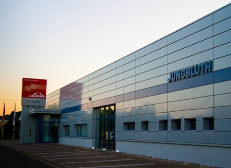 Fa. Jungbluth GmbH